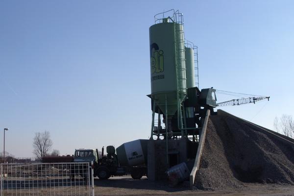 Proizvodnja i isporuka betona